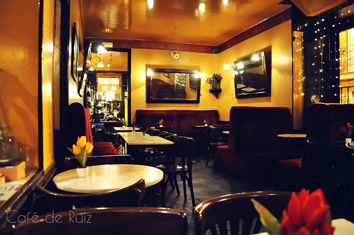 Café de Ruiz II