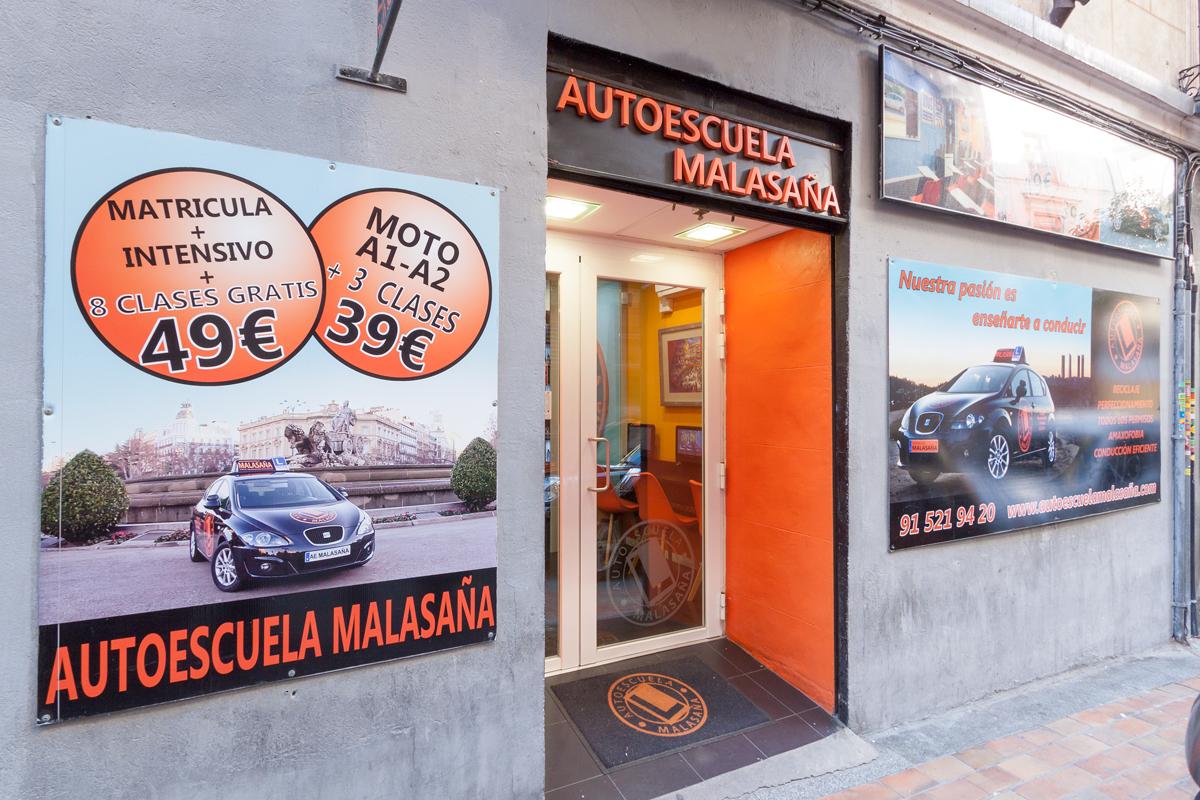 A Malasaña - Calle Pez - 11