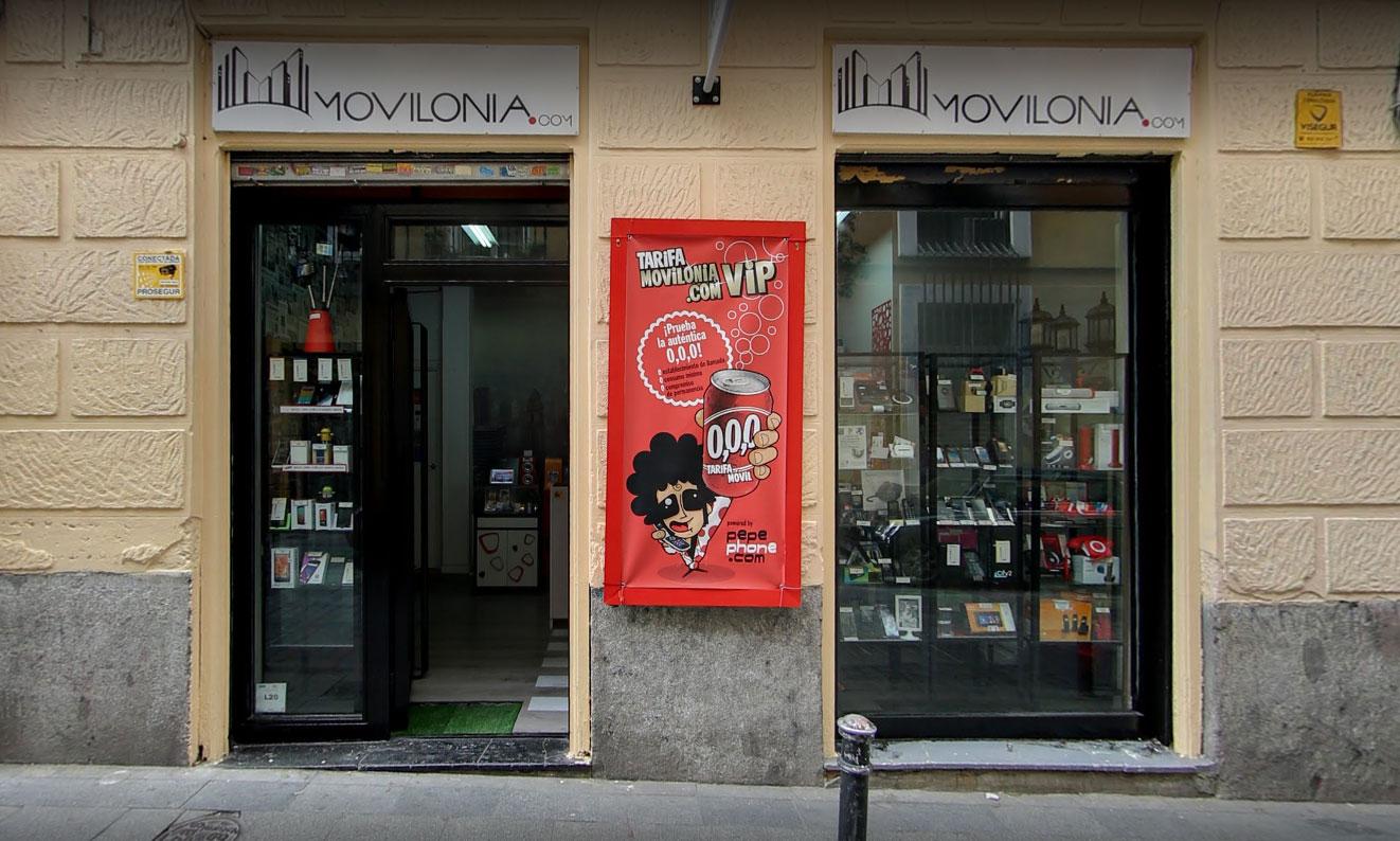 tienda-Movilonia