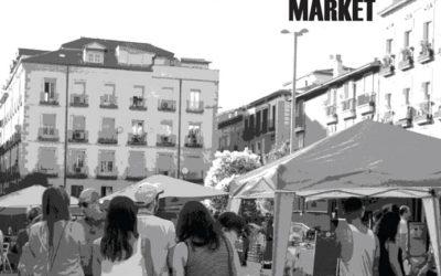 Vuelve Malasaña Market el sábado 7 de octubre