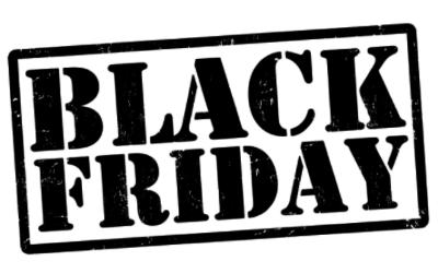 Ofertas de Black Friday en Malasaña