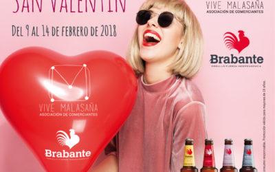 Concurso fotográfico San Valentín
