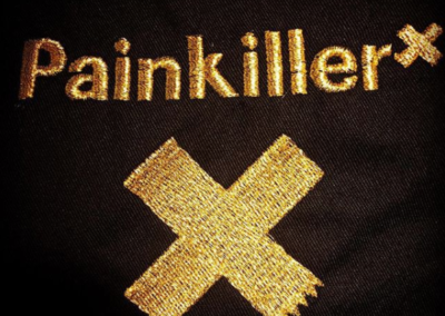 painkiller madrid